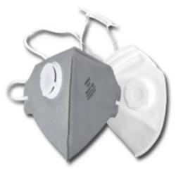Respirador Con Válvula De Exhalación ARSEG.