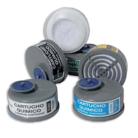 Cartucho Amoniaco ARSEG