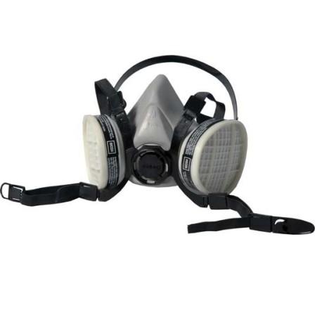 Respirador Serie 9000 ARSEG