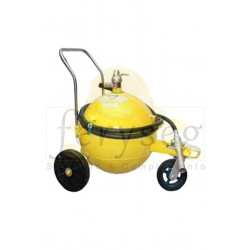 Extintor 150 Libras / Extintor Satelite