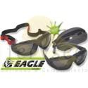 Gafas con espuma y banda elastica Eagle Zubiola