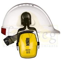 Fono Casco Cm-501