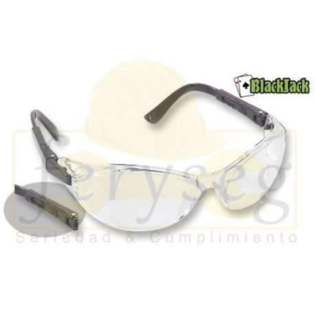 Gafas Blackjack