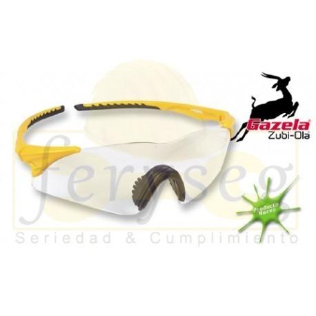 Gafas Gazela