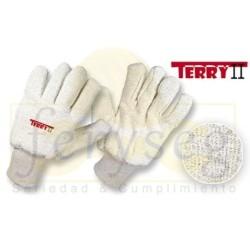 """Guantes Industriales en algodón """"Terry II"""""""