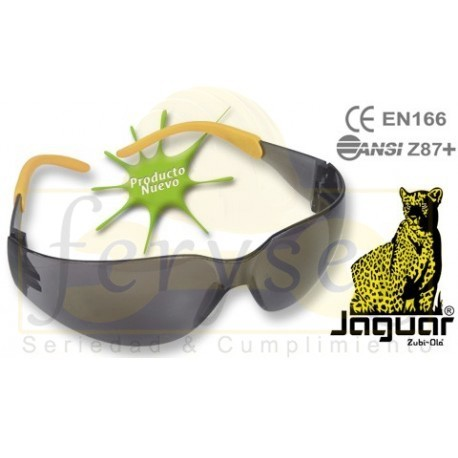 Gafas Jaguar