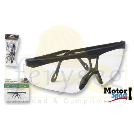 Gafas Motor Sport 1
