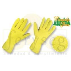 "Guantes de Látex ""Housewife Gloves"""