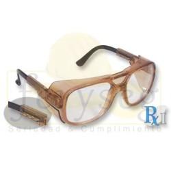 Gafas para lentess formulados