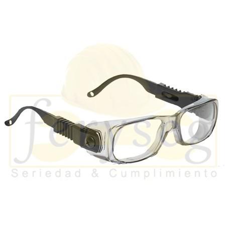 Gafas para lentes formulados