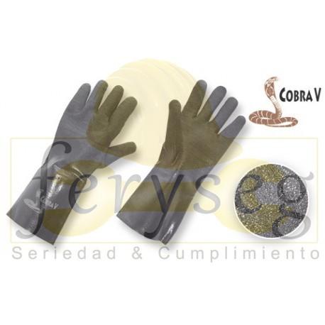 """Guantes de Neopreno """"Cobra V"""""""
