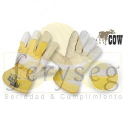 "Guantes Industriales ""Cow"""