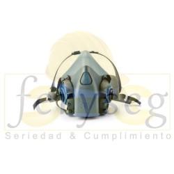 Respirador Facial 848003