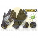 Guantes Industriales Worker2