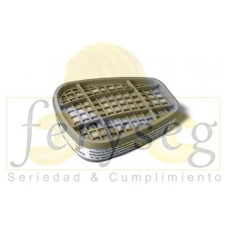 Cartucho 6002