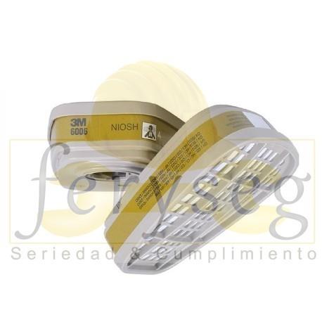Cartucho 6006