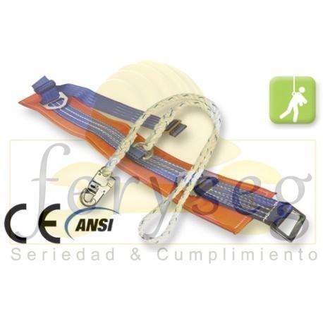 Cinturón de Seguridad - H-558