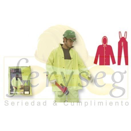 Conjunto Poliéster / PVC