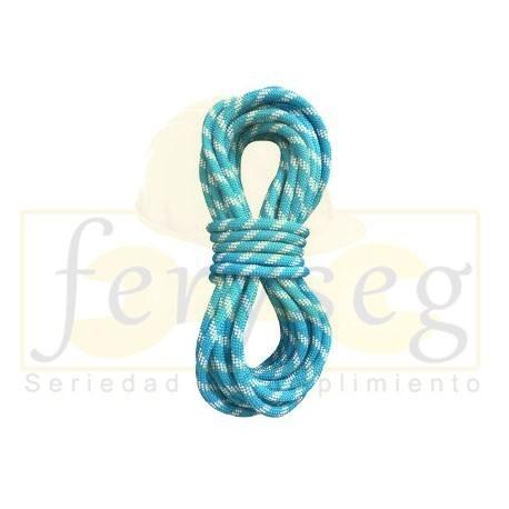 Cuerda Estática 11mm y 13mm Color SOSEGA.
