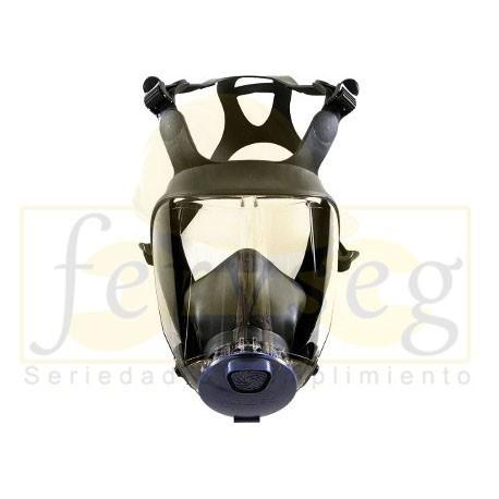 Respirador Full Face Moldex serie 9000.