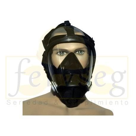 Respirador Full Face Survivair.