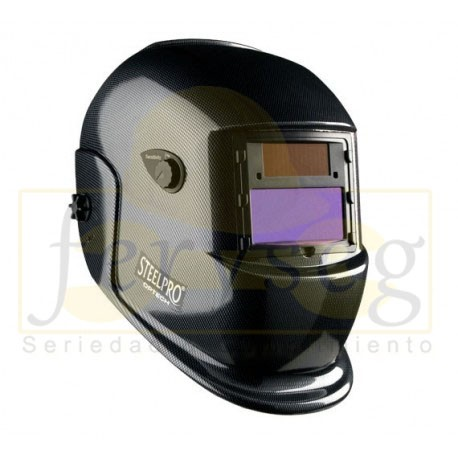 Mascaras Linea Optech STEELPRO