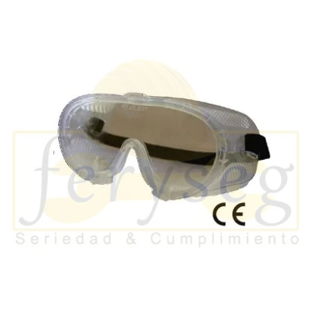 Monogafa SOSEGA Ventilación directa sencilla B608
