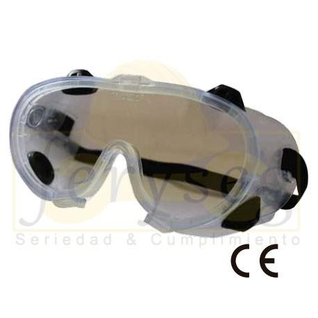 Monogafa Sosega ventilación indirecta sencilla B608-1