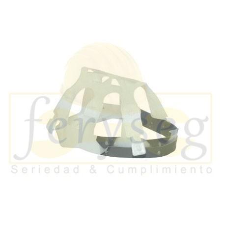 Tafilete Casco Industrial.