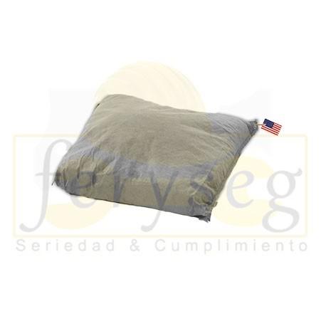 Almohada absorbente universal.