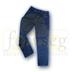 Jean industrial para dotación