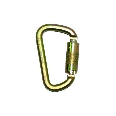 Carabinero en acero Autolook 3M