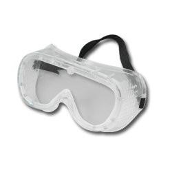 Monogafa clara con ventilación directa