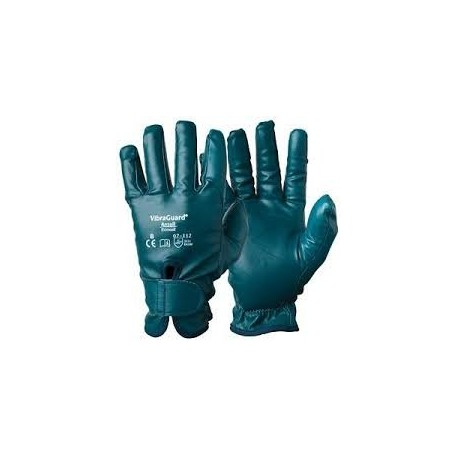 Guantes ANSELL
