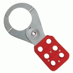 Pinza Metalica Lock out STEELPRO