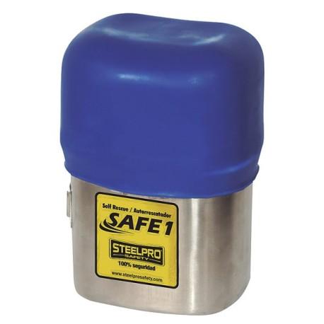 Autorescatador SAFE 1 STEELPRO