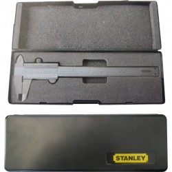 Calibre Manual De Escala Dual Pulgada / Mm STANLEY